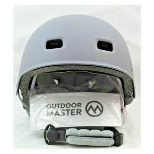 SKATEBOARD HELMET - Medium - Safety Sports NEW